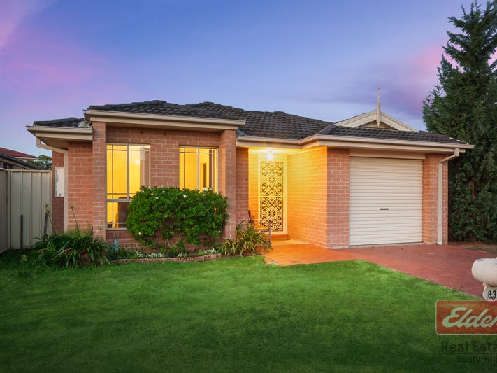 83 Hamrun Circuit, Rooty Hill, NSW 2766