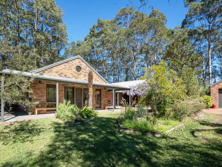 13 Yanderra Road, Tapitallee, NSW 2540