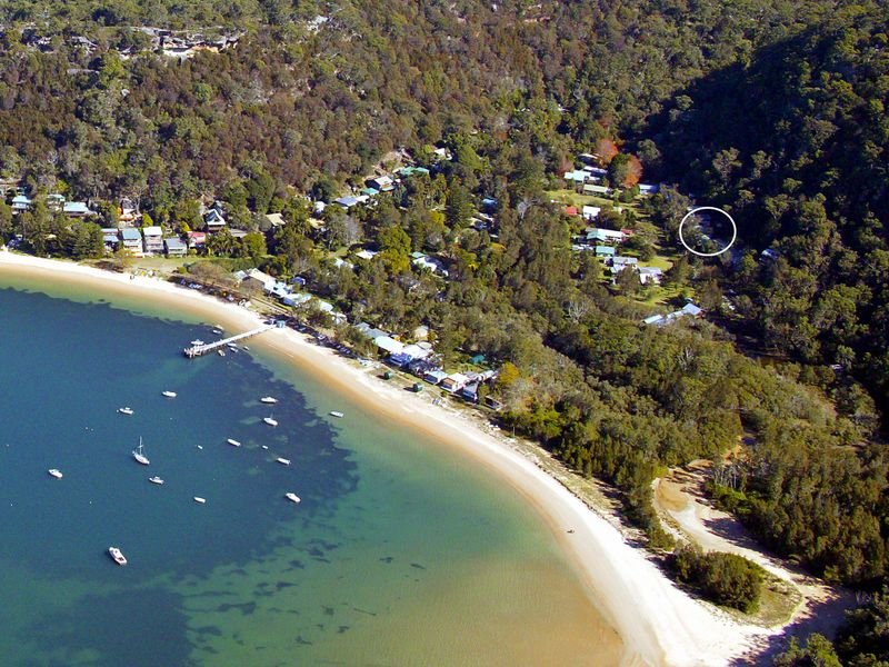 13 Diggers Crescent, Great Mackerel Beach, NSW 2108