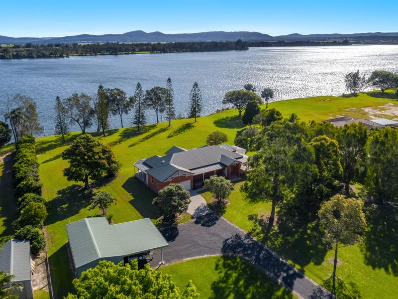 70 McConnells Lane, Palmers Island, NSW 2463