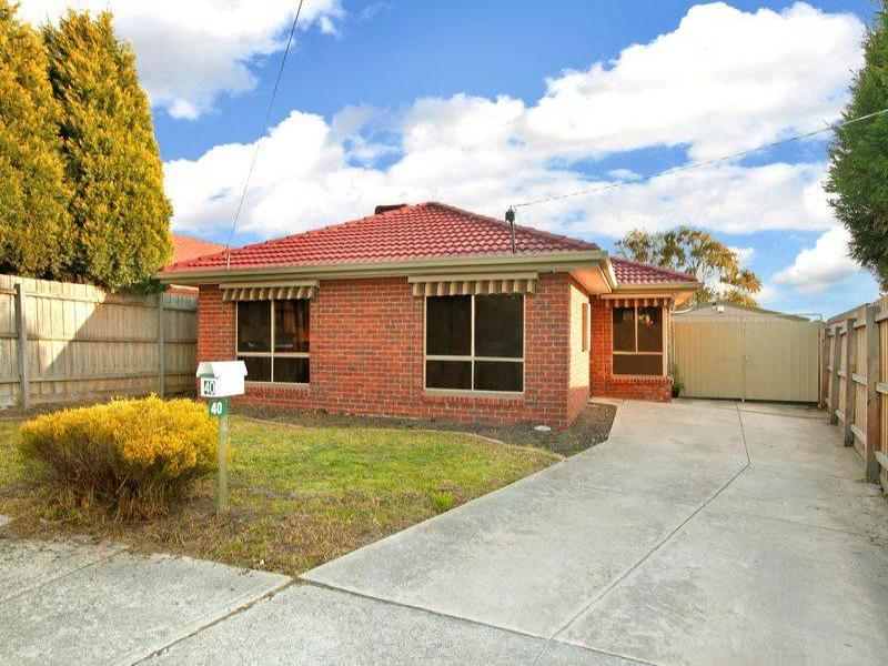 40 Baystone Road, Epping, Vic 3076