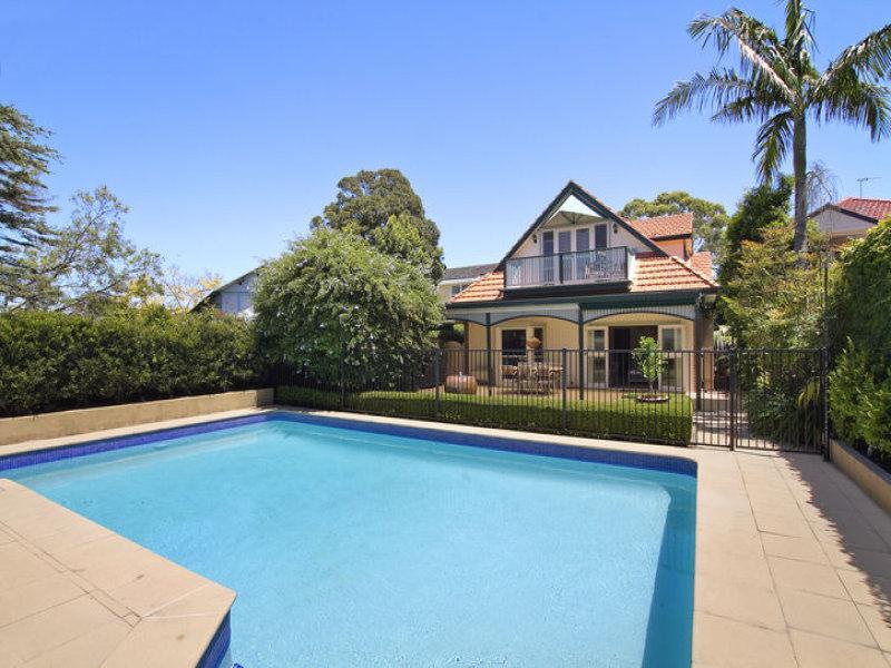 16 William Edward Street, Longueville, NSW 2066