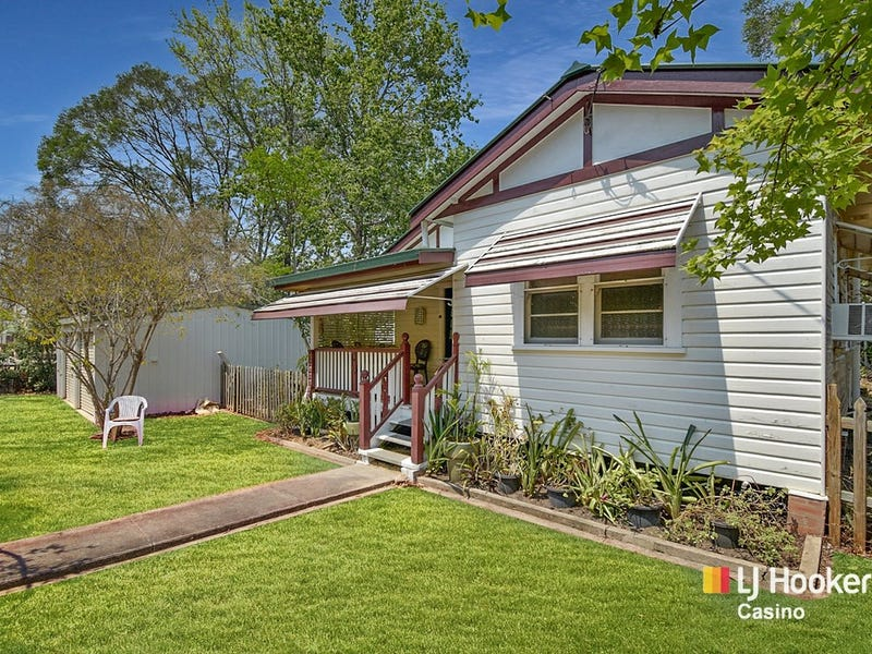 77 Woodenbong Road, Bonalbo, NSW 2469
