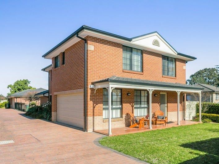5/60 Sydney Street, Riverstone, NSW 2765