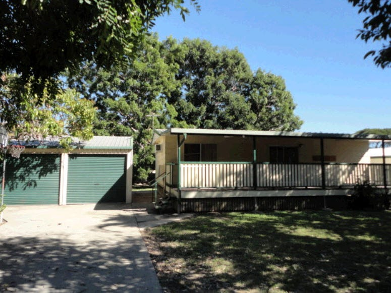 1033 Riverway Drive, Rasmussen, Qld 4815