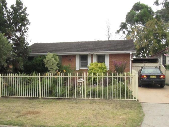 26 Bobin Road, Sadleir, NSW 2168