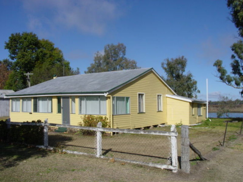 Address available on request, Yetman, NSW 2410