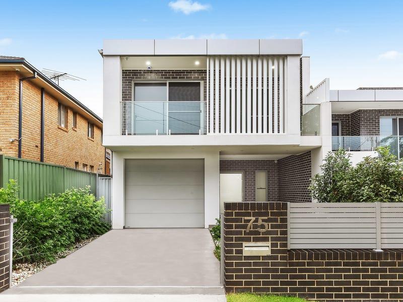 75 Albert Street, Revesby, NSW 2212