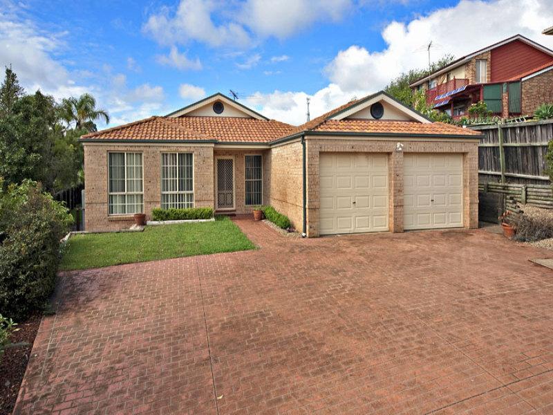 43 Mina Road, Menai, NSW 2234