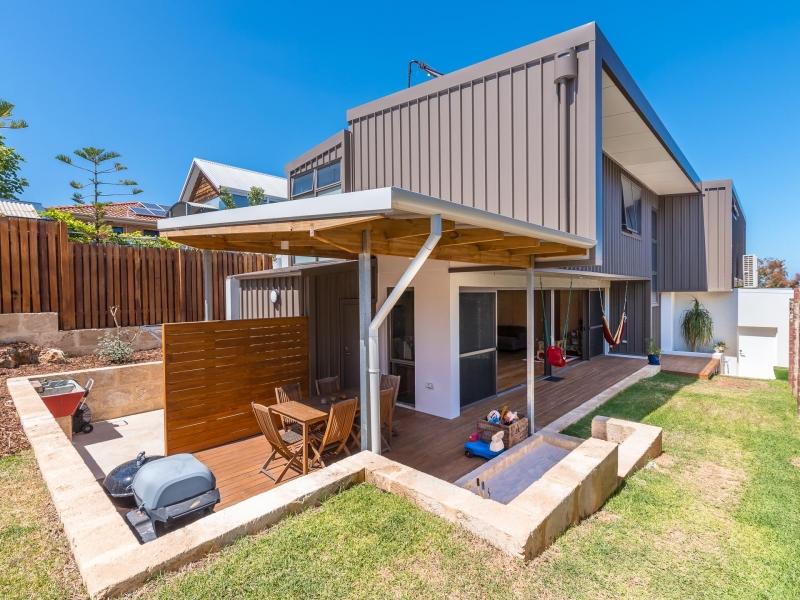 2A Ashburton Terrace, Fremantle, WA 6160