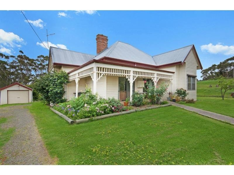 189 Coleraine-Edenhope Road, Coleraine, Vic 3315