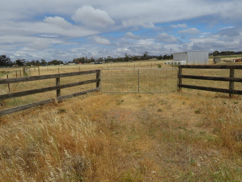 Lot 51 Scully Crescent, Korong Vale, Vic 3520