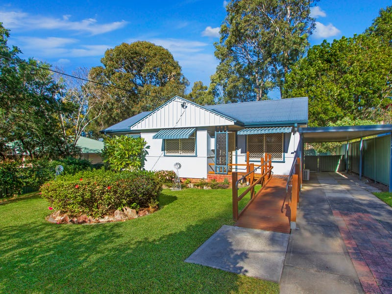 4 Ingram Street, Wyong, NSW 2259