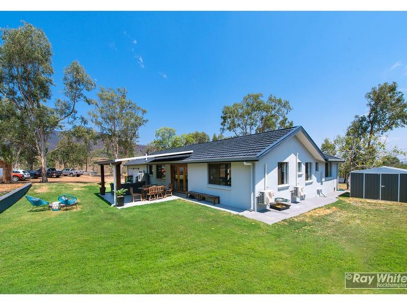 441 Rockonia Road, Lakes Creek, Qld 4701