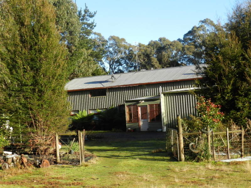 2490 Ridgley Highway, Hampshire, Tas 7321