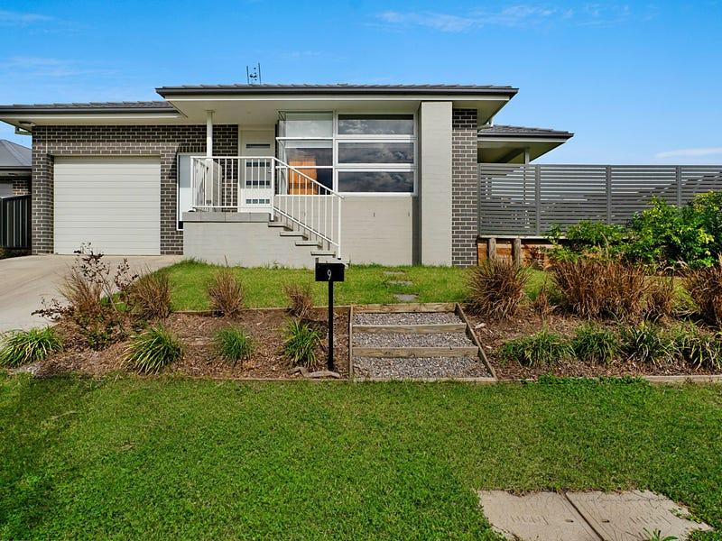 9 Thorncliffe Avenue, Thornton, NSW 2322