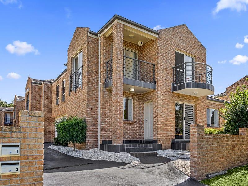 1/14 England Street, West Wollongong, NSW 2500