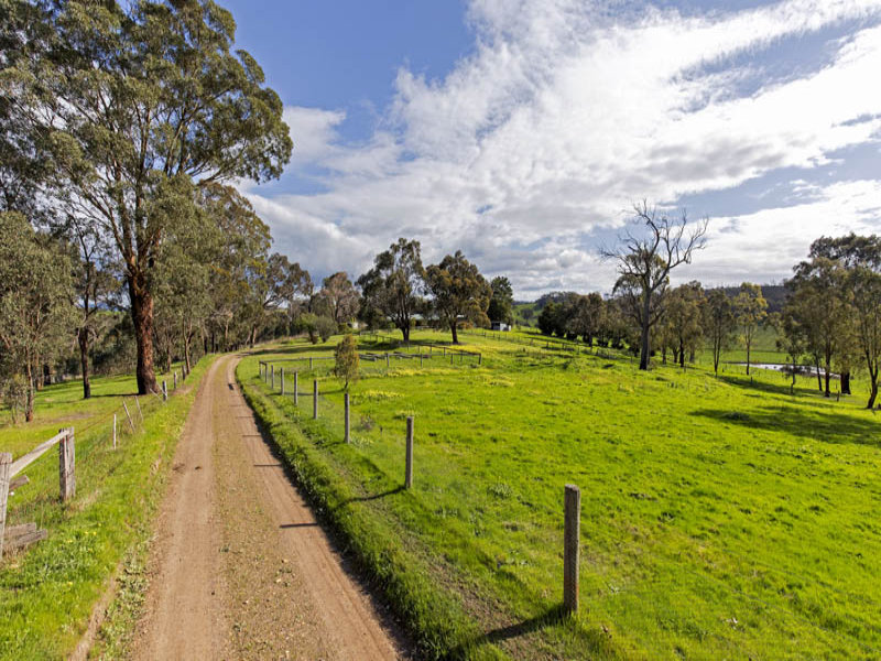 133 Lorimers Lane, Dixons Creek, Vic 3775