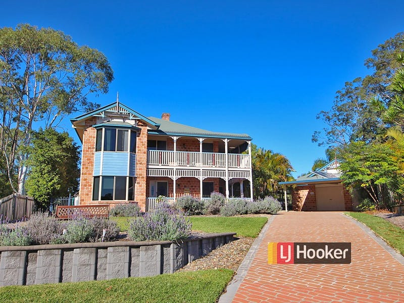 22 Tokely Court, Murrumba Downs, Qld 4503