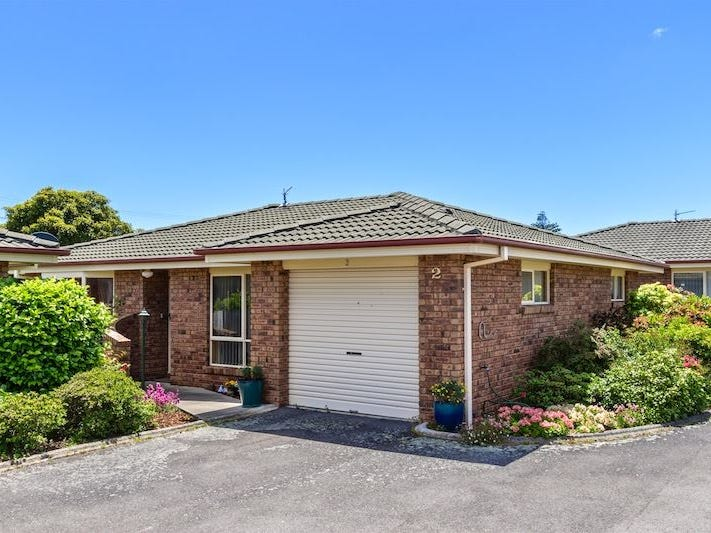 2/124a North Fenton Street, Devonport, Tas 7310