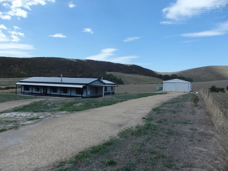 Lot 11 Torrens Vale Road, Yankalilla, SA 5203