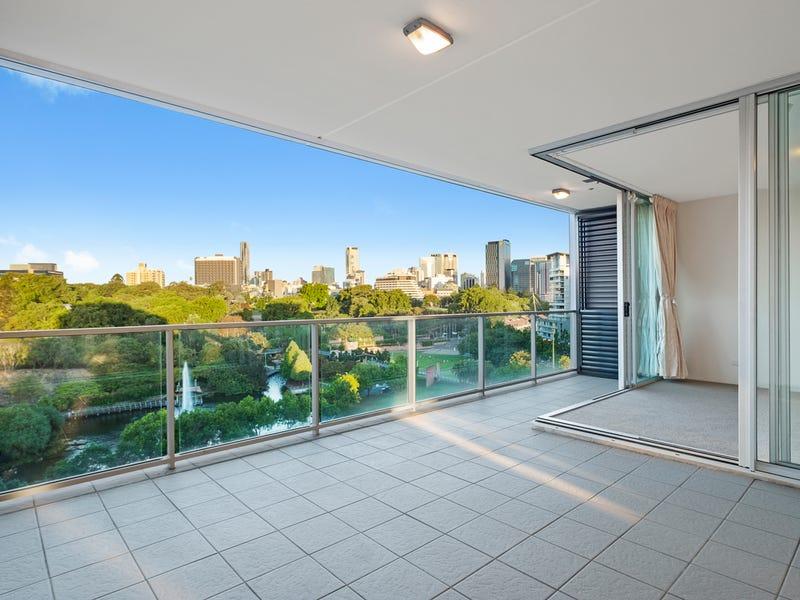 7053/7 Parkland Boulevard, Brisbane City, Qld 4000