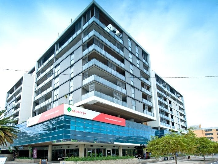 507/335 Wharf Road, Newcastle, NSW 2300