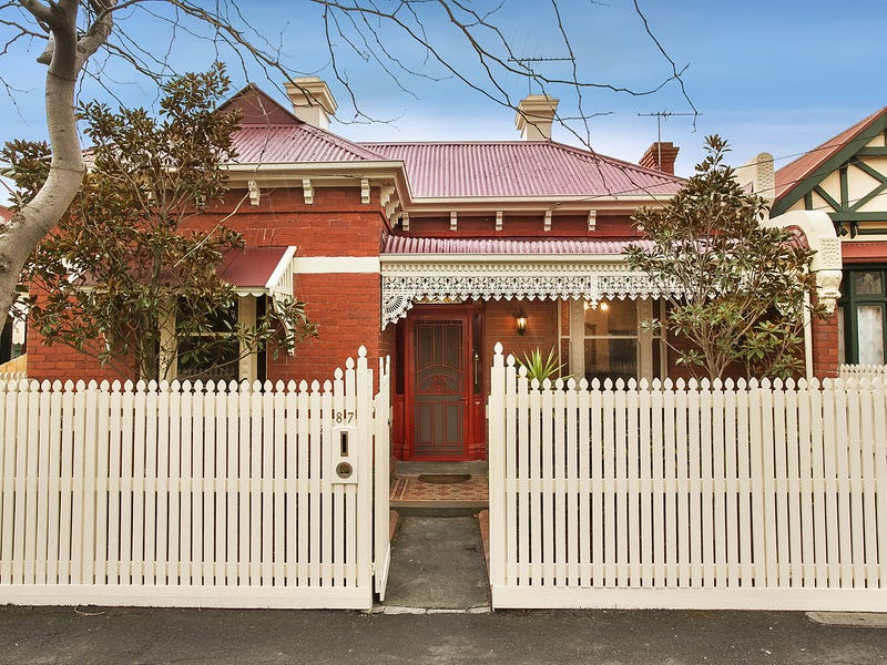 87 Holden Street, Fitzroy North, Vic 3068
