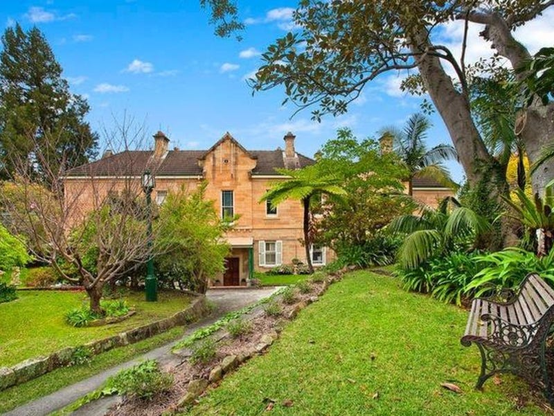 3/20 Foss Street, Hunters Hill, NSW 2110