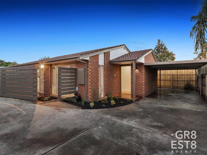 2/27 Amber Crescent, Narre Warren, Vic 3805