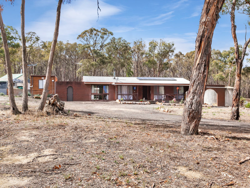4441 Creswick - Newstead Road, Broomfield, Vic 3364