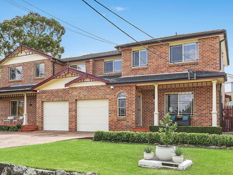 2/18 Tallwood Drive, North Rocks, NSW 2151