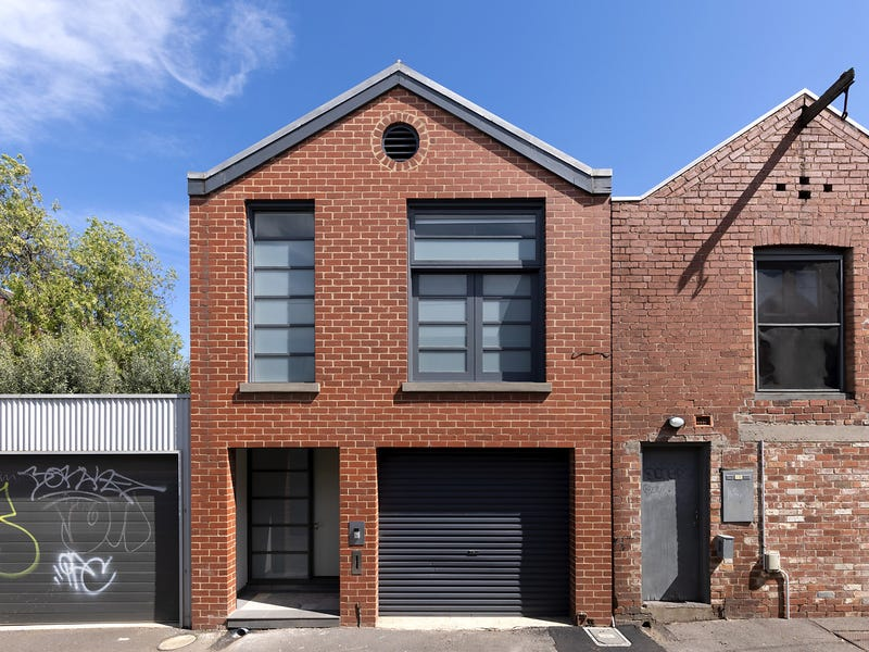 3 Keeley Lane, Carlton North, Vic 3054