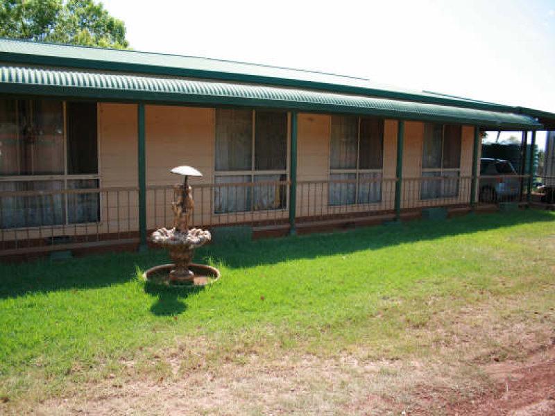 Gordon Lane, Ariah Park, NSW 2665