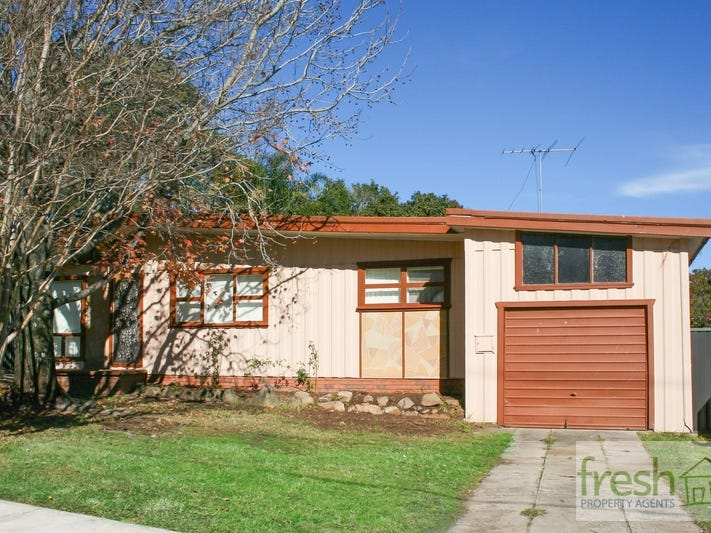 10 Brett Ave, Constitution Hill, NSW 2145