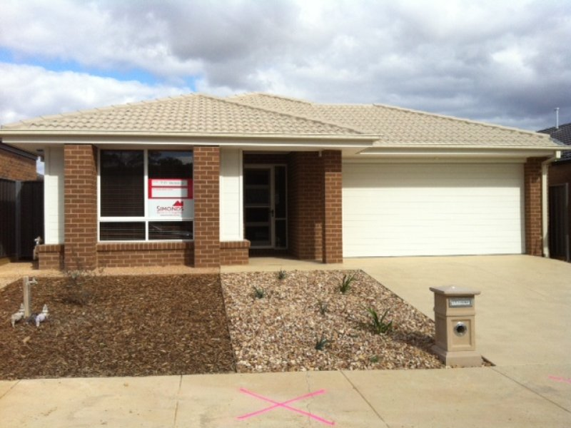 Lot 719 Saltbush Street, Jackass Flat, Vic 3556