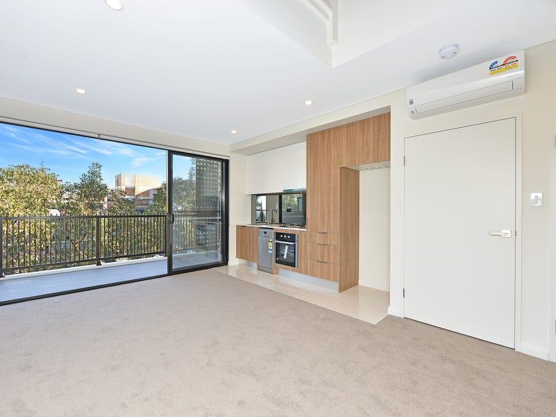 407/8 Murrell Street, Ashfield, NSW 2131