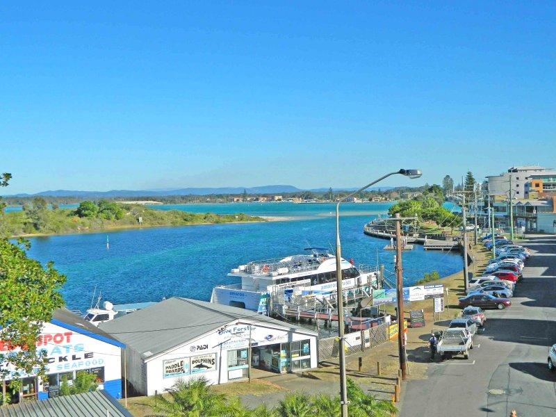 405/2 Little Street 'The Marina', Forster, NSW 2428