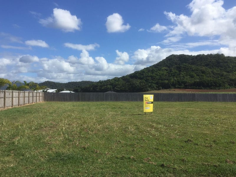 Lot 124 Cooya Beach Road, Cooya Beach, Qld 4873