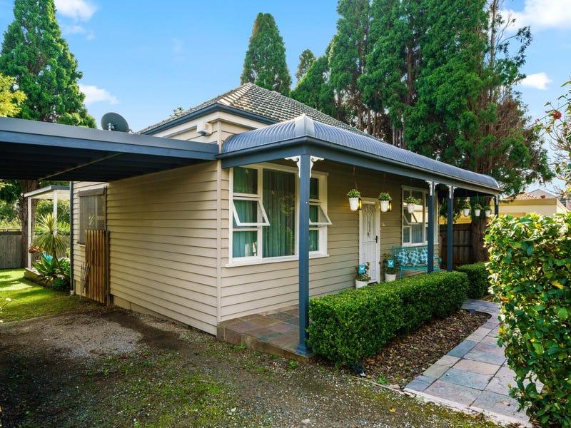 1A  Braddon Street, Concord, NSW 2137