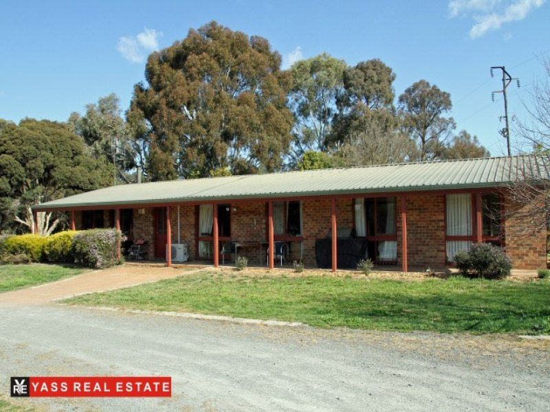 3 Franklin Place, Murrumbateman, NSW 2582
