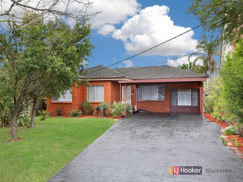 85 Doonside Crescent, Blacktown, NSW 2148