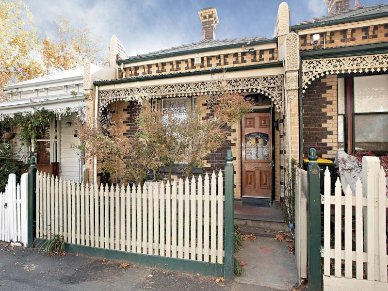 37 Waltham, Flemington, Vic 3031