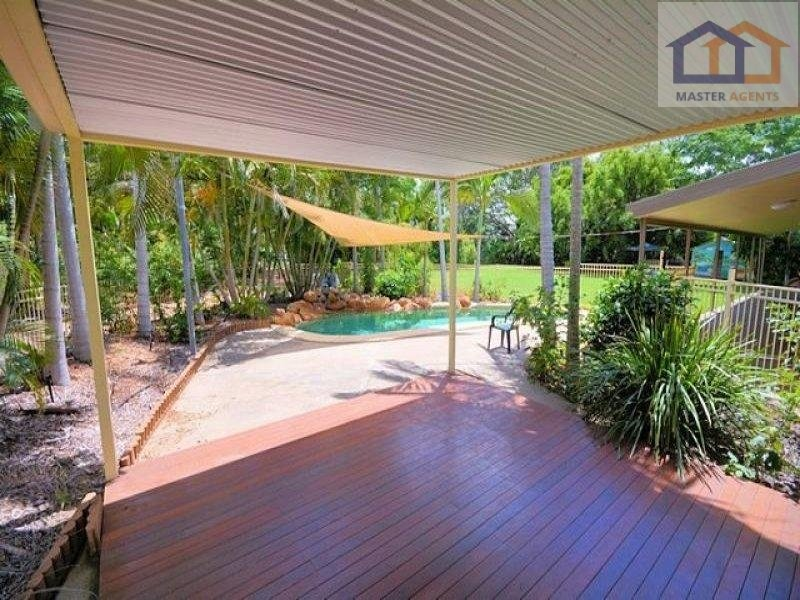 32 Salamander  Streets, Bluewater Park, Qld 4818