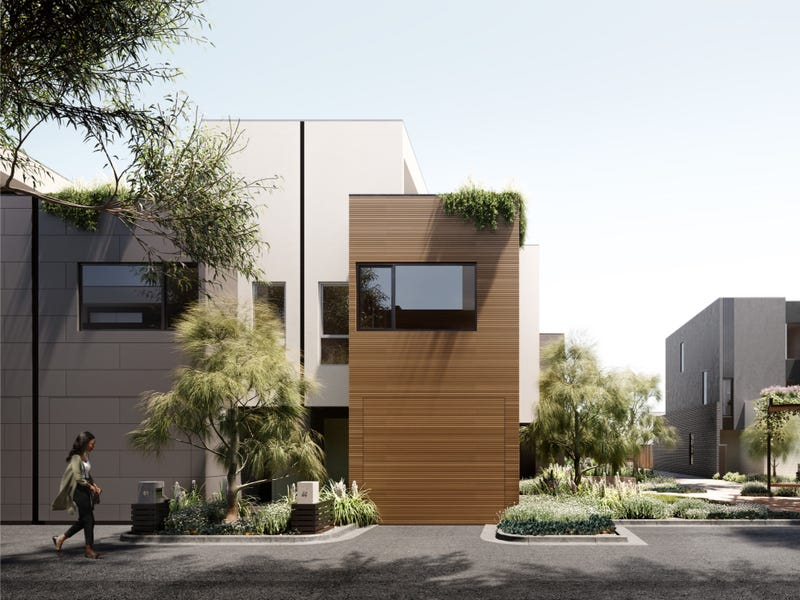201 Williamstown Road, Port Melbourne, Vic 3207