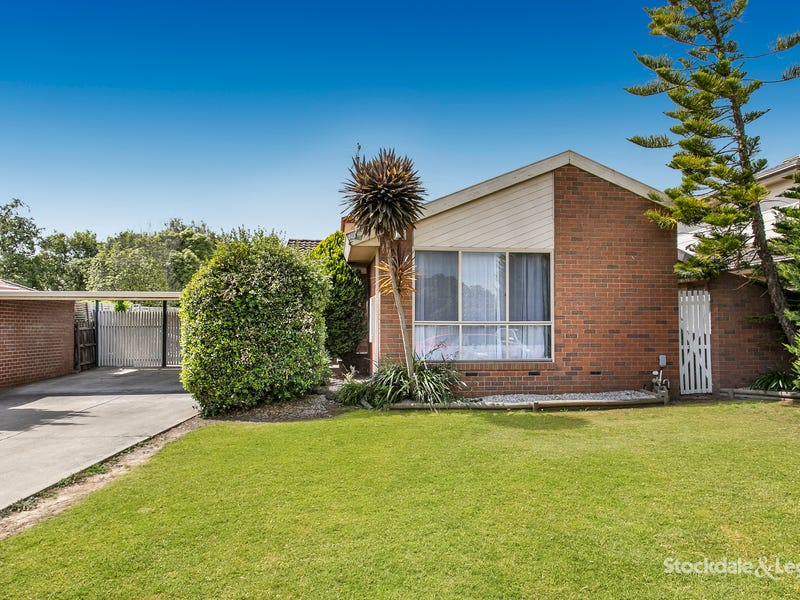 8 Lunn Court, Narre Warren, Vic 3805