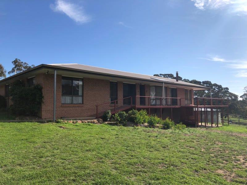 170 Mount Baw Baw Road, Baw Baw, NSW 2580