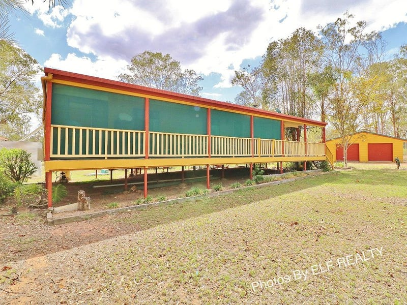 3 Qually Road, Lockyer Waters, Qld 4311