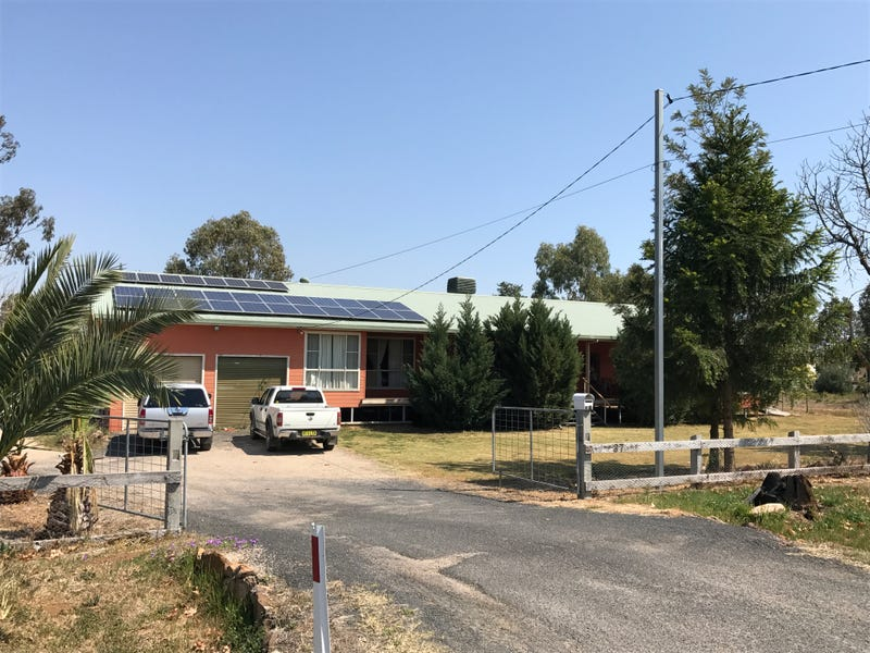 37 Hill Street, Warialda Rail, NSW 2402