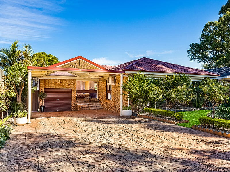 6 Karini Close, Green Valley, NSW 2168